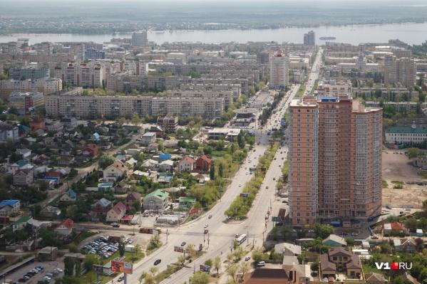 Трагедия произошла в Дзержинском районе