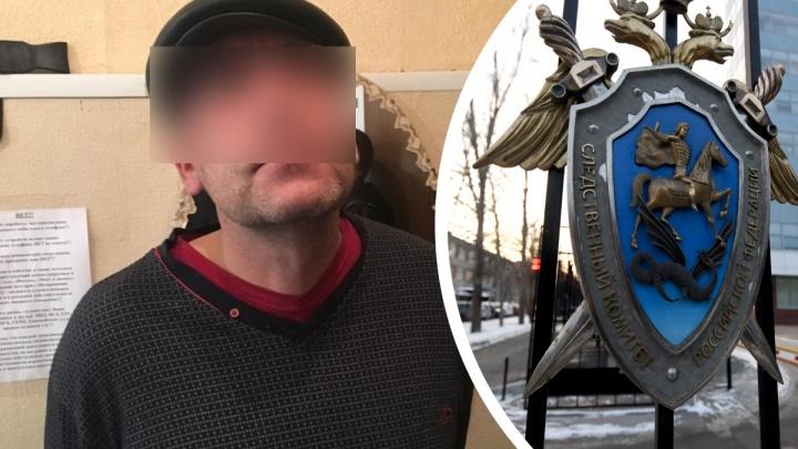 В Екатеринбурге мужчина попытался изнасиловать 11-летнюю девочку