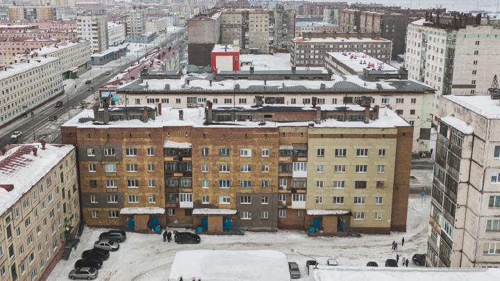 Прокуратура выбила из «Норникеля» 3 миллиарда за скинутые на город убитые жилые дома