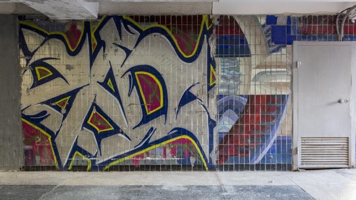 С «Голубя мира» ототрут серость: в центре Волгограда частично восстановят мозаику известного художника