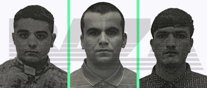Пропавших в Волгограде полицейских из Афганистана обнаружили в Москве