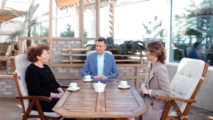 «Что-то пошло не так»: в Ярославле со скандалом закрыли телешоу после рассказа об учебе за рубежом
