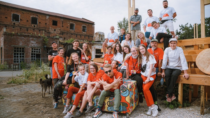 Лето на руинах старинного завода: на Урале откроется лагерь для взрослых