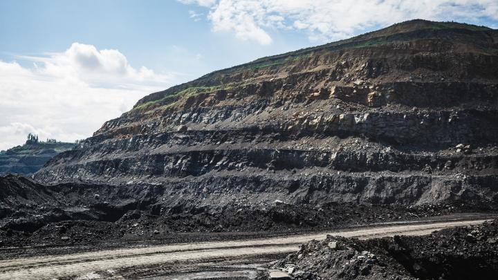 Власти Кузбасса отдали участок земли угольщикам. Там построят склад