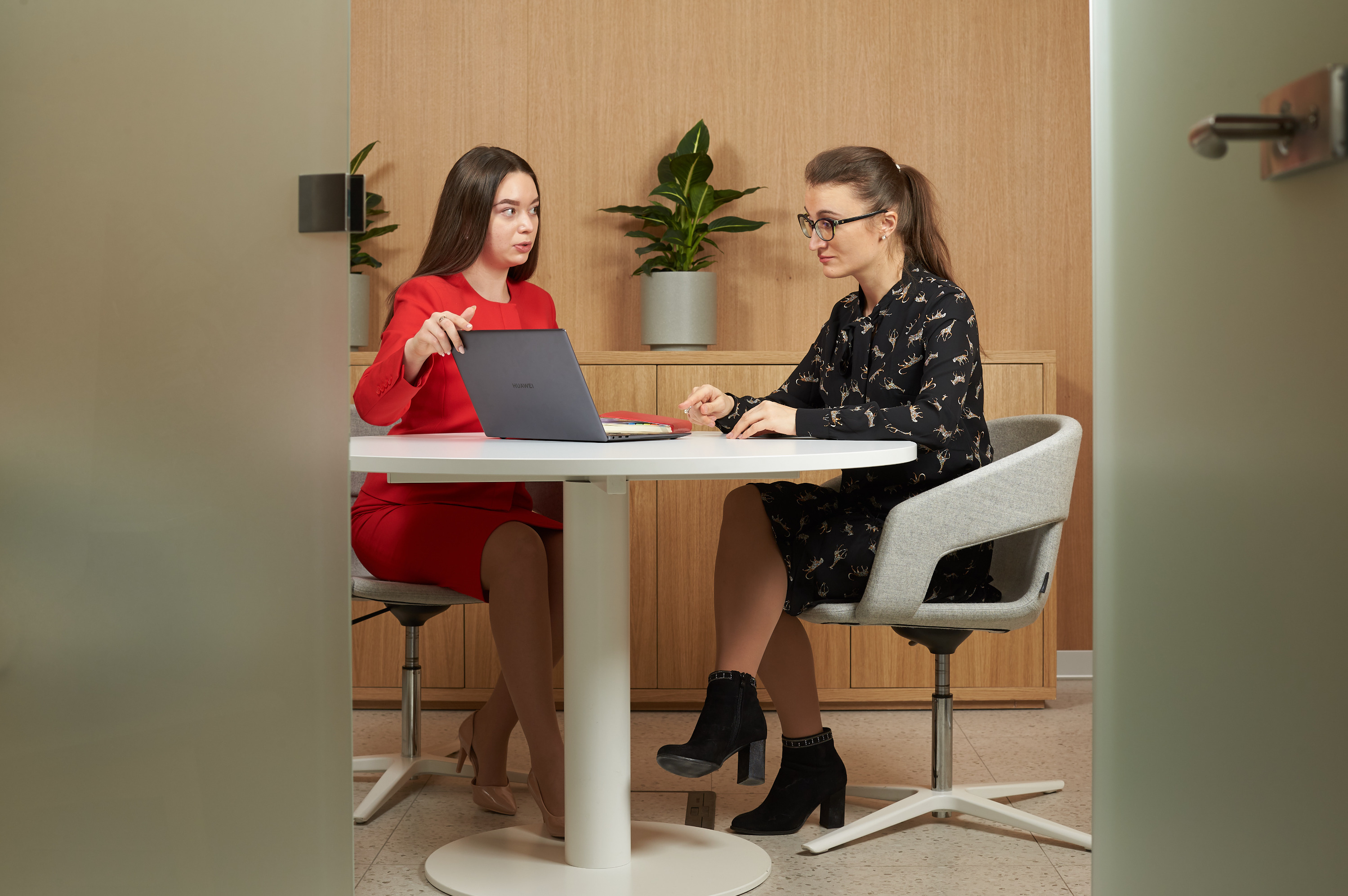 В планах Альфа-Банка — открытие еще одного phygital-офиса в Красноярске в ближайшее время