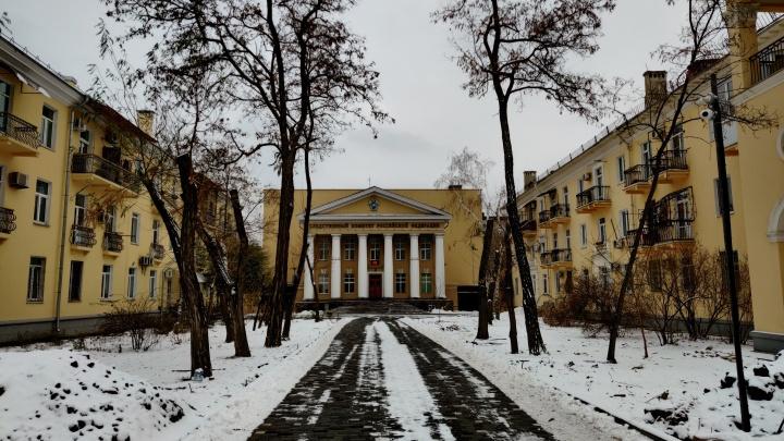 Главе Росимущества в Волгограде предъявили обвинение по делу об элитной иномарке