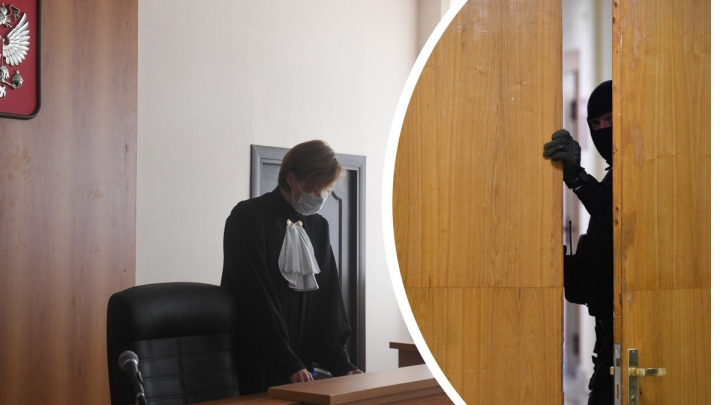 Директору сети пекарен на Урале грозит до шести лет колонии за нарушение авторских прав