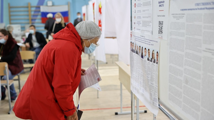 ЦИК опубликовал предварительные итоги выборов. Кто попадет в Госдуму от Челябинской области