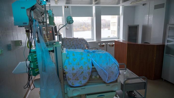 На Дону за год резко выросла младенческая смертность. Минздрав винит коронавирус