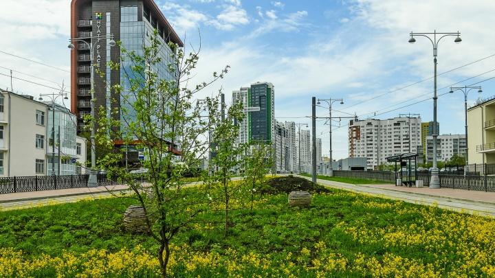 У «Екатеринбург Арены» открывают Hyatt Place, который хотели запустить еще к чемпионату мира
