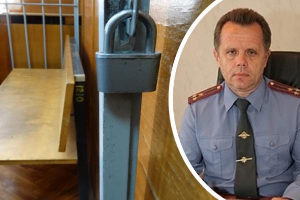 Владимира Романюка задержали в Москве во время спецоперации ФСБ