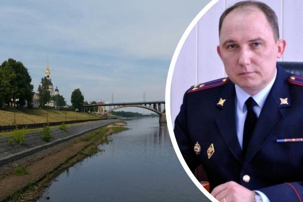 Геннадия Гаврюшина задержали по подозрению во взятке
