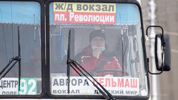 Заместитель Котовой объяснил, почему власти сделали ставку на экономическое выдавливание маршруток