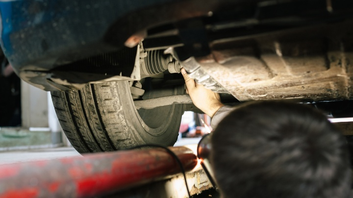 Названы новые сроки повышения цен на техосмотр машин в Самарской области