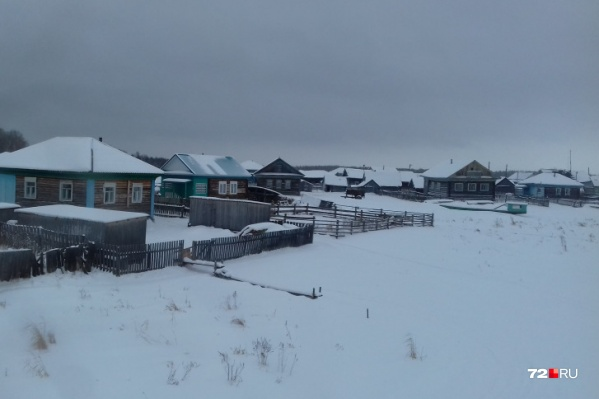 Крупнейшее село Заболотья — Ачиры. В октябре 2019 года здесь гаффскую болезнь нашли у нескольких человек