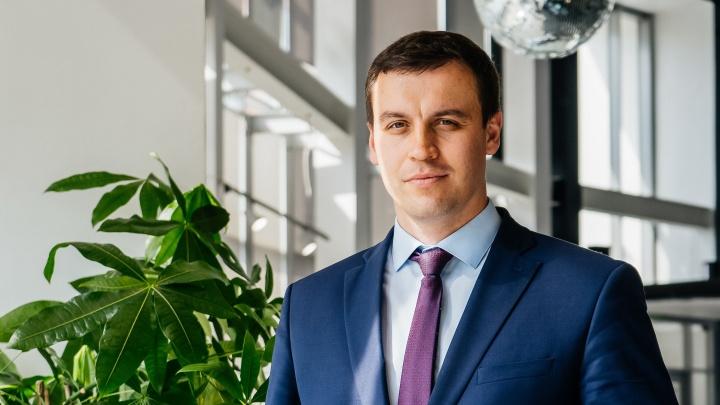 «Digital-каналы обслуживания в тренде»: Дмитрий Кочетков — о работе Росбанка в Пермском крае и планах на будущее