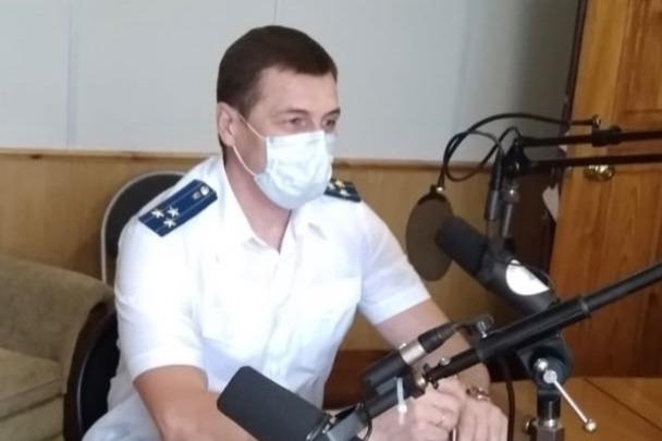 Новым прокурором Ростова стал 54-летний сибиряк