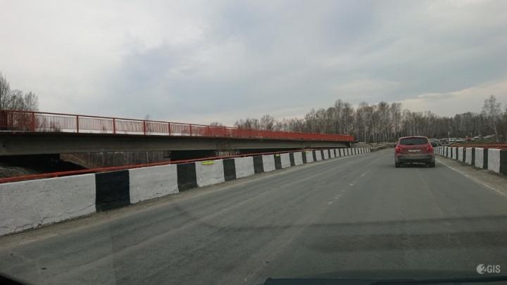 «Руки с ногами вперемешку»: ночью под Новосибирском грузовик наехал на пешехода