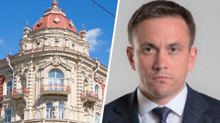 В Ростове уволился глава департамента ЖКХ