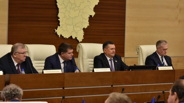 Депутаты рассмотрят актуальные вопросы бюджета и социальной сферы Перми