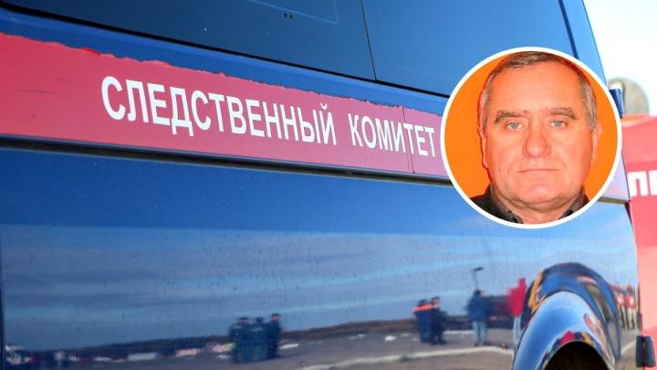 Миллион за «Орского маньяка»: нижегородцев просят посодействовать в поисках Валерия Андреева