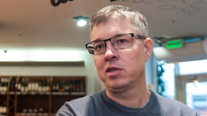 Екатеринбургский бизнесмен дает миллион на хорошую идею. Деньги возвращать не придется