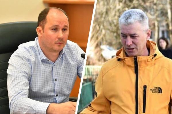 Ярославских управленцев отправили под арест
