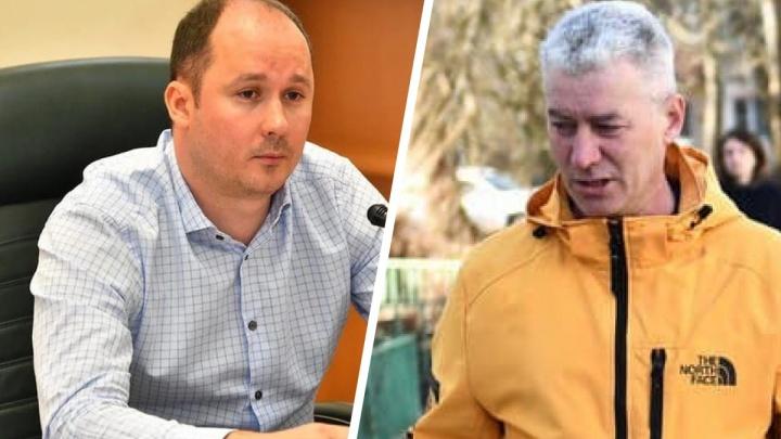 Ярославских управленцев, задержанных за взятки, отправили вСИЗО