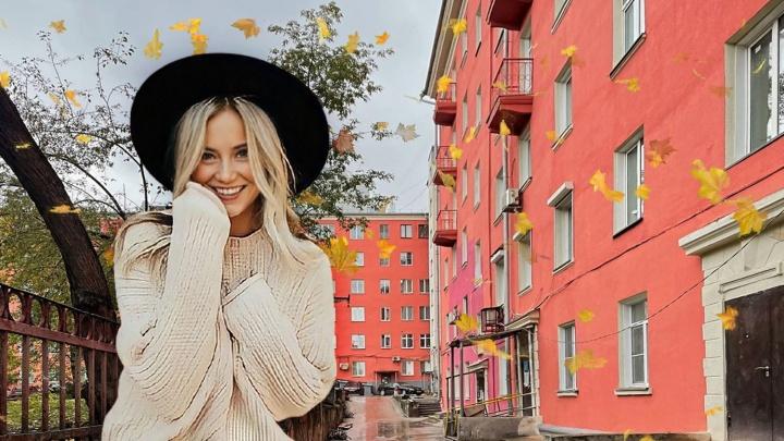 Сам ты Новосиб: 22 небанальных места для крутых фото в центре города — эти локации прямо у вас под носом