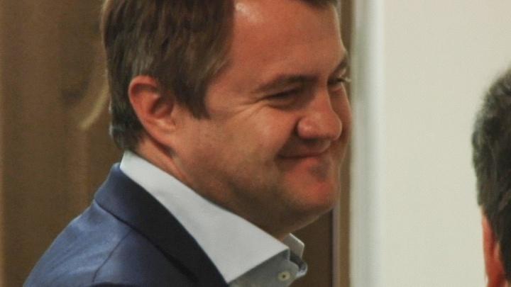 Сергея Шатило приговорили к 3,5 года за картельный сговор с Минздравом