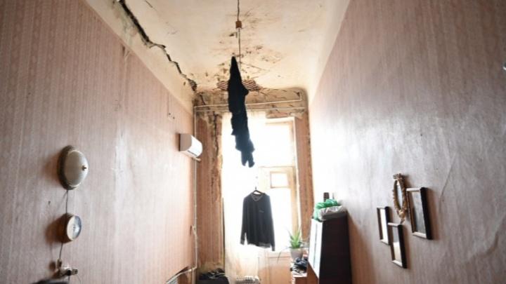 Минстрой: Ростовской области нужно 7 миллиардов на расселение аварийных домов
