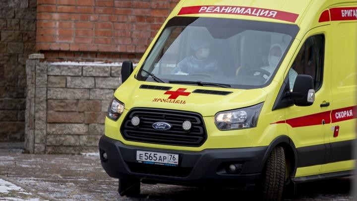 В Ярославской области от коронавируса за сутки скончались 4 человека: свежая статистика по COVID-19