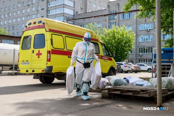 Ординаторы и студенты будут официально трудоустроены в больницах