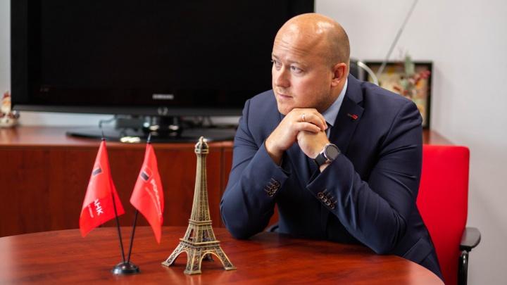 Рост капитала, личный консьерж и digital-ипотека: Сергей Арещенко — о работе с премиальными клиентами