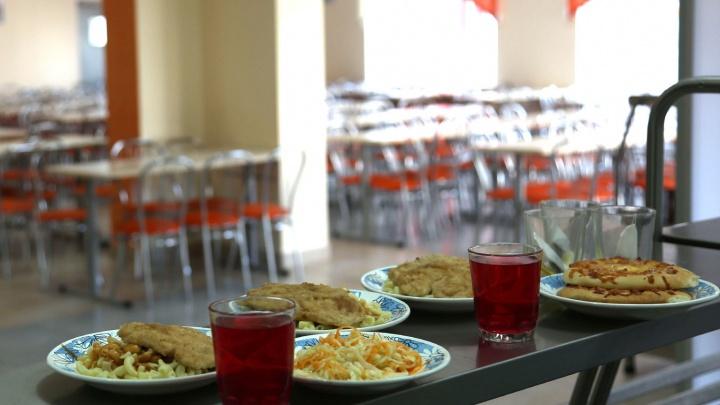 «Что изменилось в системе школьного питания с осени»: общественная палата Башкирии проводит опрос