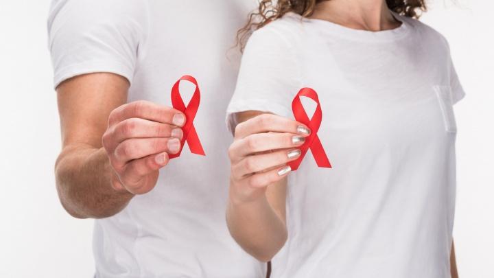 Лекции, семинары и экспресс-тестирование: в пермском СПИД-центре рассказали о планах на май