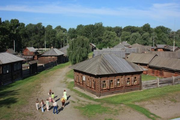 Музей под открытым небом в Зауралье должен появиться к весне 2022 года. Его местоположение пока не определено