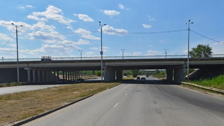 Закрывать дорогу не планируется: в Волгограде готовятся к ремонту еще одного моста на Третьей Продольной