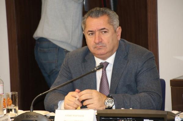Накануне Марзаев высказался о том, что не нужно хайповать на проблеме с отоплением, а нужно работать