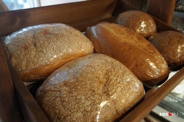 Эта компенсация должна сделать хлеб дешевле