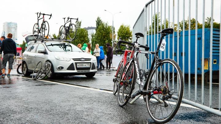 В Самаре планируют расширить сеть велодорожек