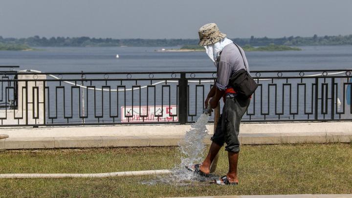 Как спастись от жары? Обсудили с врачом, какие способы работают, а какие могут быть опасны