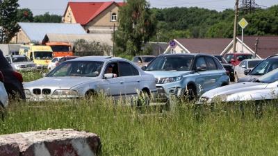 Сбежать из Нижнего: где автомобилистов ждут пробки при выезде из города вечером пятницы