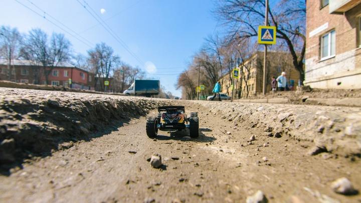 Расширить, продлить, соединить: где в Самаре построят новые дороги