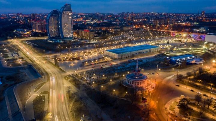 Весне дорогу: смотрим погоду в Волгограде на ближайшие выходные