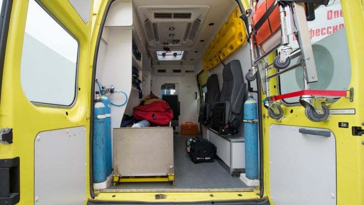 На избирательных участках Свердловской области зафиксировали вспышки коронавируса
