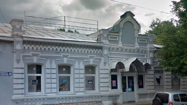Бывшее здание кинотеатра Матросова в Уфе продали на аукционе за 56,8 миллиона рублей