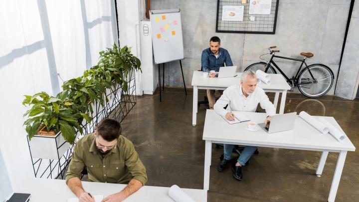 Старый бизнес по новым правилам: как остаться востребованной компанией в Самаре