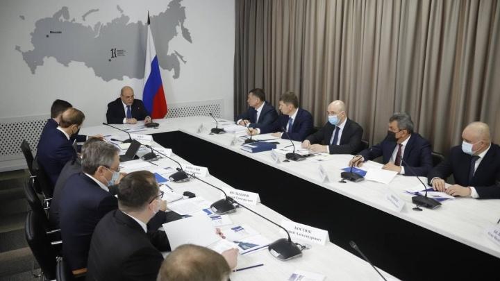 Правительство России даст Кузбассу 51 миллиард на решение проблем. Рассказываем, каких именно