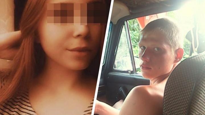 «Не вернешься ко мне — убью». Парень, зарезавший 16-летнюю девушку под Сосновским, помогал в ее поисках